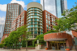 Photo of 440 N Mcclurg Court, Unit Number 102, CHICAGO, IL 60611 (MLS # 09756574)