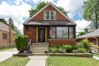 Photo of 2825 W 98th Place, EVERGREEN PARK, IL 60805 (MLS # 09756651)