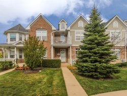 Photo of 1413 Brownstone Place, SCHAUMBURG, IL 60193 (MLS # 09756736)