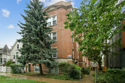 Photo of 4321 N Drake Avenue, Unit Number 2W, CHICAGO, IL 60618 (MLS # 09757001)