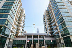 Photo of 123 S Green Street, Unit Number 504B, CHICAGO, IL 60607 (MLS # 09757036)