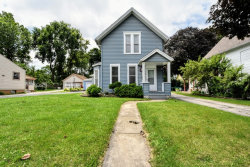 Photo of 116 Vine Street, ELGIN, IL 60123 (MLS # 09757171)