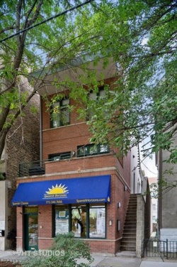 Photo of 2836 N Southport Avenue, Unit Number C, CHICAGO, IL 60657 (MLS # 09757335)