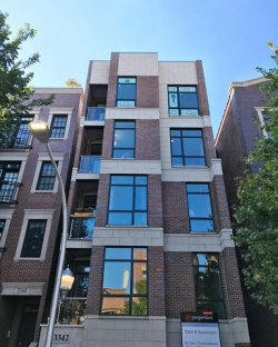 Photo of 3342 N Sheffield Avenue, Unit Number 4, CHICAGO, IL 60657 (MLS # 09757388)