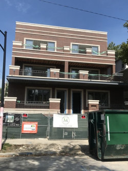 Photo of 1542 W Wolfram Street, Unit Number 2, CHICAGO, IL 60657 (MLS # 09757625)