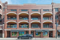 Photo of 2853 N Halsted Street, Unit Number 303, CHICAGO, IL 60657 (MLS # 09757780)