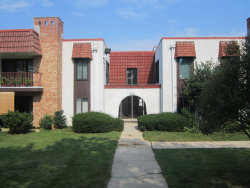 Photo of 743 E Fullerton Avenue, Unit Number 110, GLENDALE HEIGHTS, IL 60139 (MLS # 09757890)