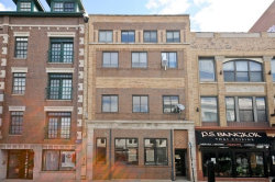 Photo of 3347 N Clark Street, Unit Number 2E, CHICAGO, IL 60657 (MLS # 09757953)