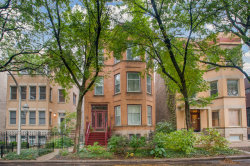 Photo of 1128 W Wolfram Street, Unit Number 3, CHICAGO, IL 60657 (MLS # 09758178)