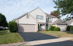 Photo of 233 Picardy Lane, Unit Number 233, BOLINGBROOK, IL 60440 (MLS # 09758185)