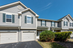 Photo of 1283 Whispering Hills Drive, NAPERVILLE, IL 60540 (MLS # 09758424)