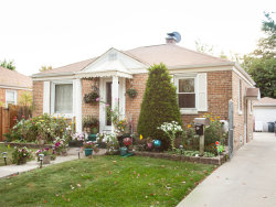 Photo of 3628 Rose, FRANKLIN PARK, IL 60131 (MLS # 09758615)