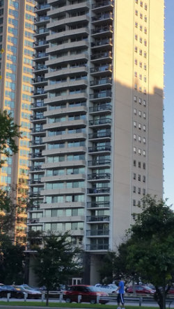 Photo of 3470 N Lake Shore Drive, Unit Number 17C, CHICAGO, IL 60657 (MLS # 09758679)