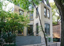 Photo of 2144 N Hudson Avenue, Unit Number FRONT, CHICAGO, IL 60614 (MLS # 09758686)