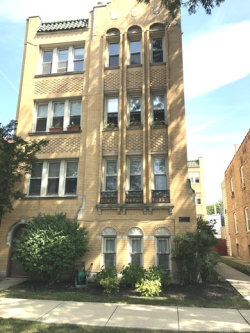 Photo of 4327 N Richmond Street, Unit Number 1A, CHICAGO, IL 60618 (MLS # 09759120)