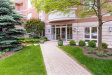 Photo of 819 Graceland Avenue, Unit Number 501, DES PLAINES, IL 60016 (MLS # 09759320)