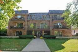 Photo of 69 Lincoln Avenue, Unit Number 7, RIVERSIDE, IL 60546 (MLS # 09759371)