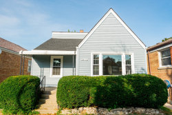 Photo of 3852 N Plainfield Avenue, CHICAGO, IL 60634 (MLS # 09760993)