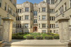 Photo of 820 W Sunnyside Avenue, Unit Number 1A, CHICAGO, IL 60640 (MLS # 09761015)