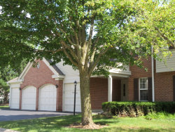 Photo of 1620 Hadley Court, Unit Number B1, WHEELING, IL 60090 (MLS # 09762223)