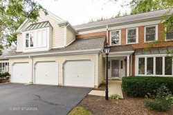 Photo of 206 Country Club Drive, PROSPECT HEIGHTS, IL 60070 (MLS # 09763185)
