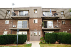 Photo of 586 Fairway View Drive, Unit Number 1-1A, WHEELING, IL 60090 (MLS # 09764661)