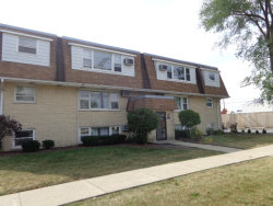 Photo of 9915 W 58th Street, Unit Number 5, COUNTRYSIDE, IL 60525 (MLS # 09765974)