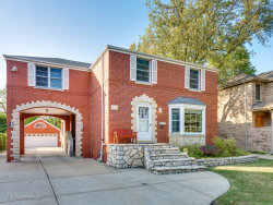 Photo of 412 Uvedale Road, RIVERSIDE, IL 60546 (MLS # 09767635)