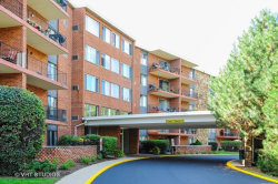 Photo of 18 E Old Willow Road, Unit Number 531N, PROSPECT HEIGHTS, IL 60070 (MLS # 09769572)