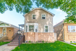 Photo of 3630 N Olcott Avenue, CHICAGO, IL 60634 (MLS # 09769776)