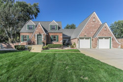 Photo of 650 Woodworth Place, Roselle, IL 60172 (MLS # 09770541)