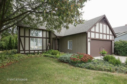 Photo of 807 Woodmar Drive, CRYSTAL LAKE, IL 60014 (MLS # 09771425)