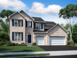 Photo of 1663 Hickory Drive, HOFFMAN ESTATES, IL 60192 (MLS # 09774598)