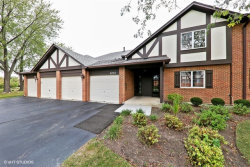 Photo of 6203 Lakepark Lane, Unit Number A, WILLOWBROOK, IL 60527 (MLS # 09774884)