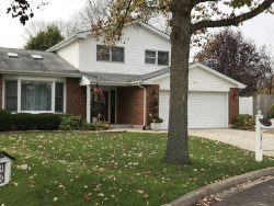 Photo of 6910 Robey Avenue, DOWNERS GROVE, IL 60516 (MLS # 09775618)
