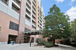 Photo of 1530 S State Street, Unit Number 1012, CHICAGO, IL 60605 (MLS # 09778536)