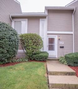 Photo of 1117 Sausalito Court, Unit Number 1117, BARTLETT, IL 60103 (MLS # 09778554)