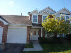 Photo of 1285 Winfield Court, Unit Number 3, ROSELLE, IL 60172 (MLS # 09778716)