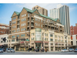 Photo of 1155 S State Street, Unit Number C501, CHICAGO, IL 60605 (MLS # 09778772)