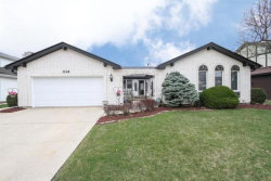 Photo of 1114 Beach Comber Drive, SCHAUMBURG, IL 60193 (MLS # 09778811)