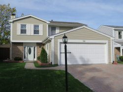 Photo of 940 Edenwood Drive, ROSELLE, IL 60172 (MLS # 09779065)