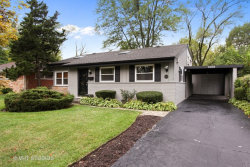 Photo of 1008 Longaker Road, NORTHBROOK, IL 60062 (MLS # 09779391)