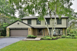 Photo of 3315 Prestwick Lane, NORTHBROOK, IL 60062 (MLS # 09779463)