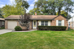Photo of 218 N Dryden Place, ARLINGTON HEIGHTS, IL 60004 (MLS # 09779557)