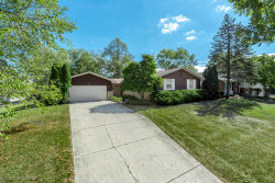Photo of 6601 Briargate Drive, DOWNERS GROVE, IL 60516 (MLS # 09780285)