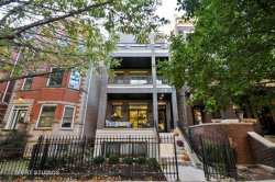 Photo of 863 W Wrightwood Avenue, Unit Number 1, CHICAGO, IL 60614 (MLS # 09780405)