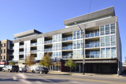Photo of 1610 W Fullerton Avenue, Unit Number 202, CHICAGO, IL 60614 (MLS # 09780762)