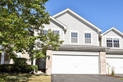 Photo of 1544 Brittania Way, ROSELLE, IL 60172 (MLS # 09782096)