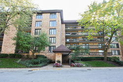 Photo of 1671 Mission Hills Road, Unit Number 108, NORTHBROOK, IL 60062 (MLS # 09782913)