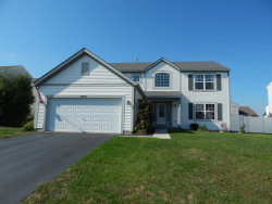 Photo of 2805 Stonebridge Drive, PLAINFIELD, IL 60586 (MLS # 09783341)